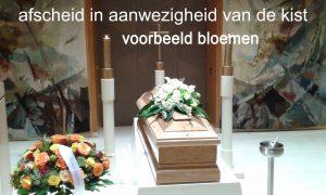crematorium Wilrijk aula kist