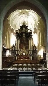 kapel Elzenveld