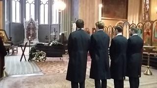 Russische Kerk Antwerpen