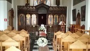 griekse kerk antwerpen