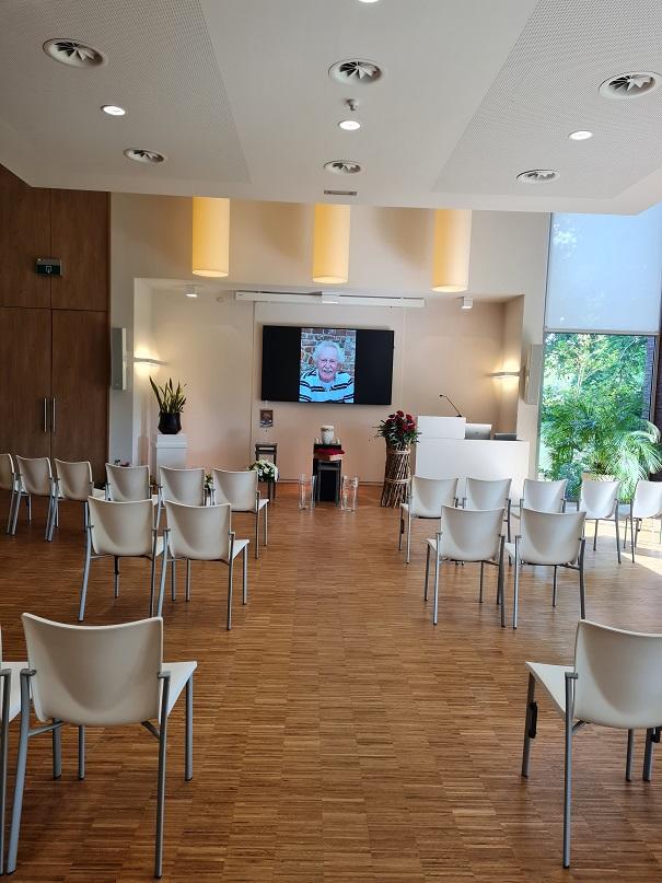 aula Kloosterheide Lier